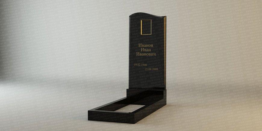 Вертикальный памятник: A-07