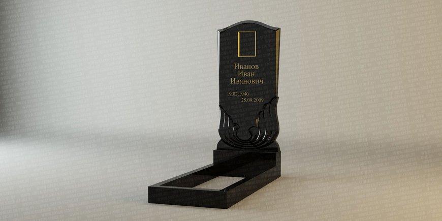 Вертикальный памятник: F-11
