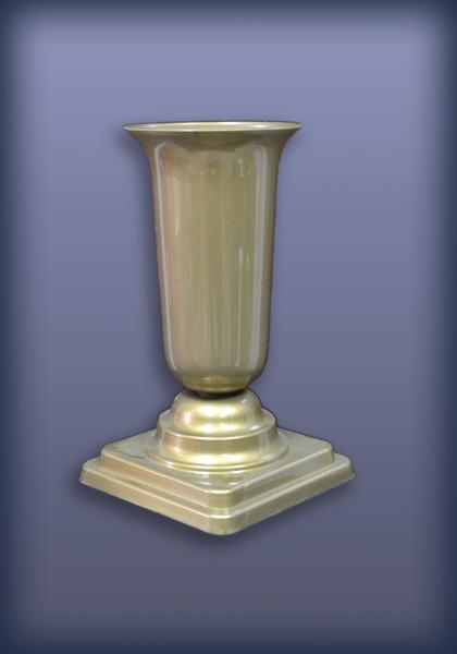 Декоративная ваза: 002