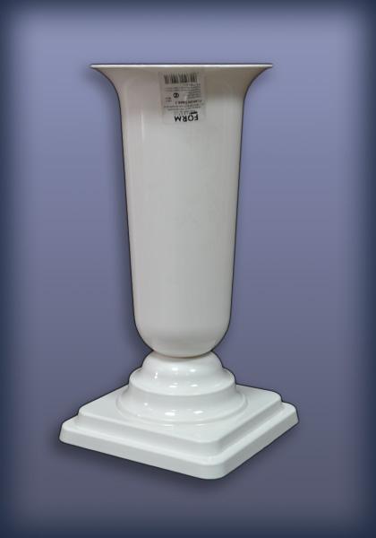 Декоративная ваза: 003