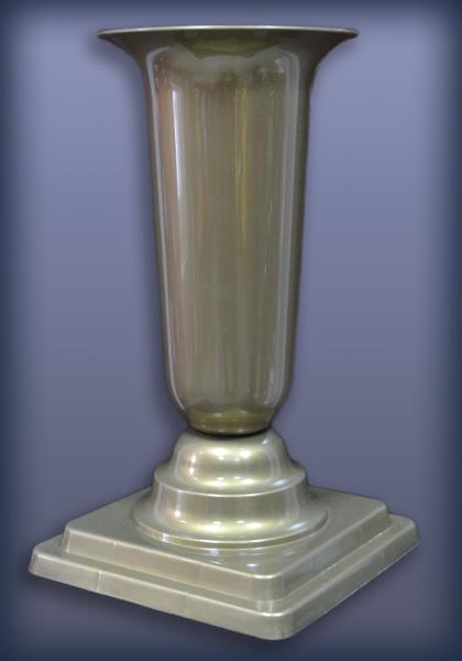 Декоративная ваза: 004
