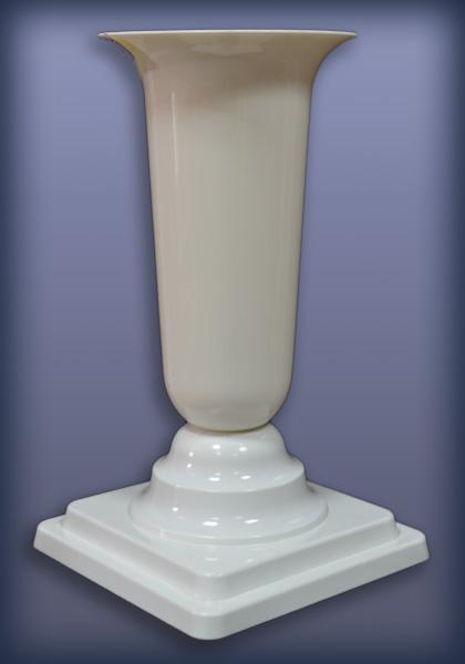Декоративная ваза: 005