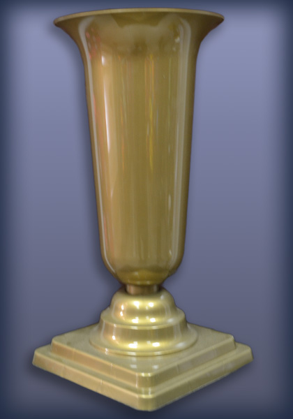 Декоративная ваза: 007