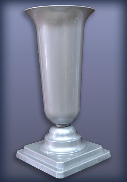 Декоративная ваза: 008