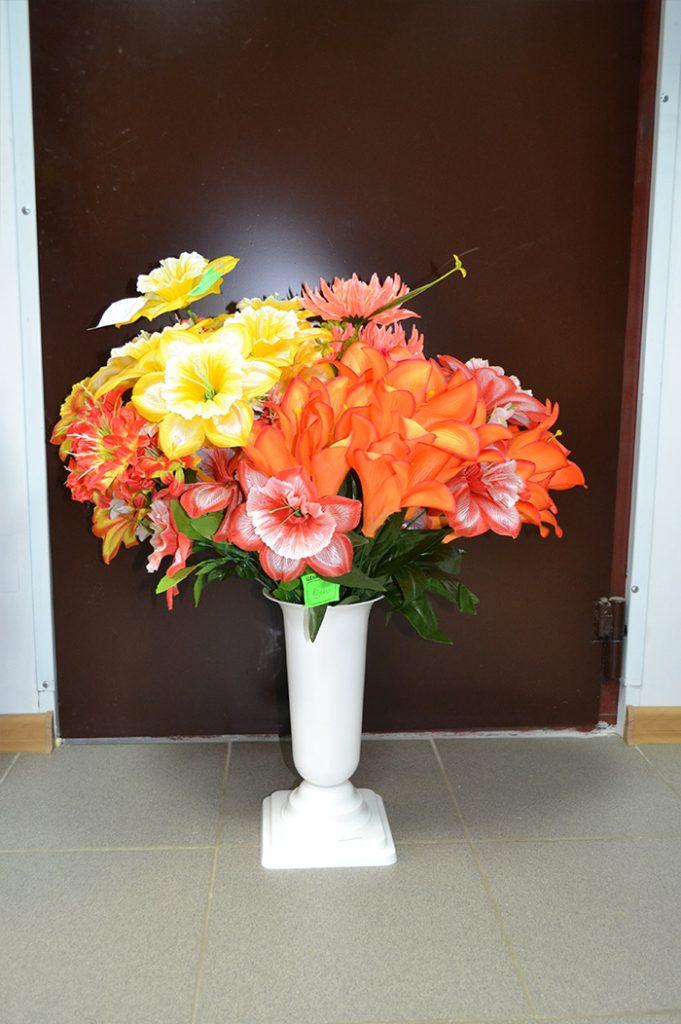 Искусственные цветы: 007