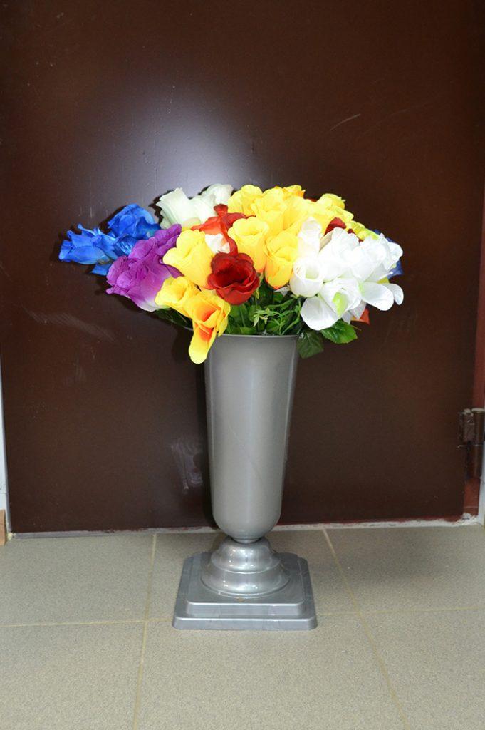 Искусственные цветы: 009