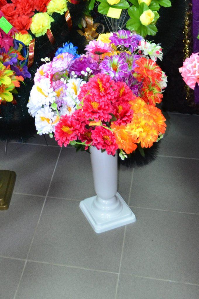 Искусственные цветы: 012
