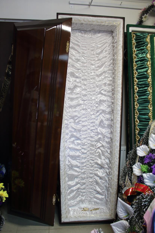 Гроб: 006